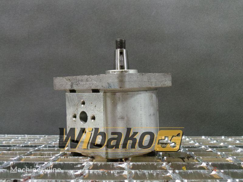 Casappa bomba de combustível para PLP20.4D0-82E2-LEA escavadora