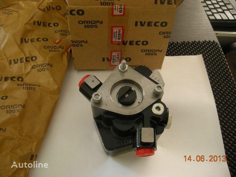 IVECO 500396487 504140125 bomba de combustível para IVECO camião tractor nova