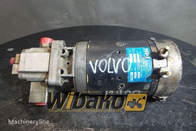 with eletric motor HPI bomba de combustível para 109524J escavadora