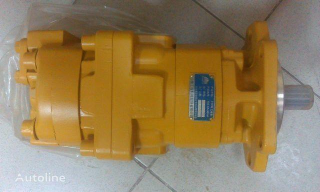 SHANTUI SD23, Komatsu D85 Original bomba de óleo para bulldozer nova