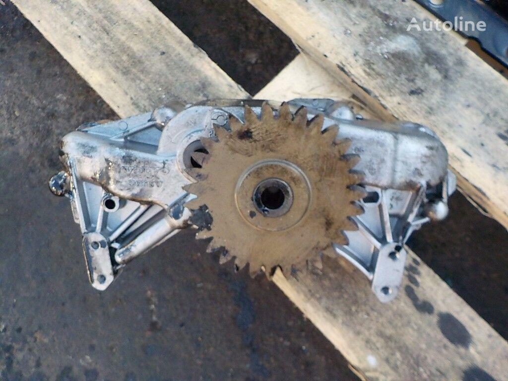 bomba de óleo para VOLVO camião