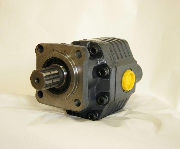 ISO 82 l na 4 bolta/novaya/ustanovka/gidravlicheskie sistemy bomba hidráulica para camião tractor nova