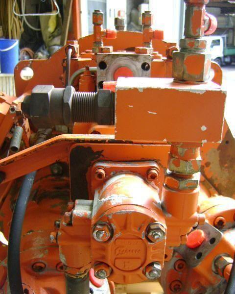 HYDROMATIK A 4V 56 MS L bomba hidráulica para outros equipamentos de construção