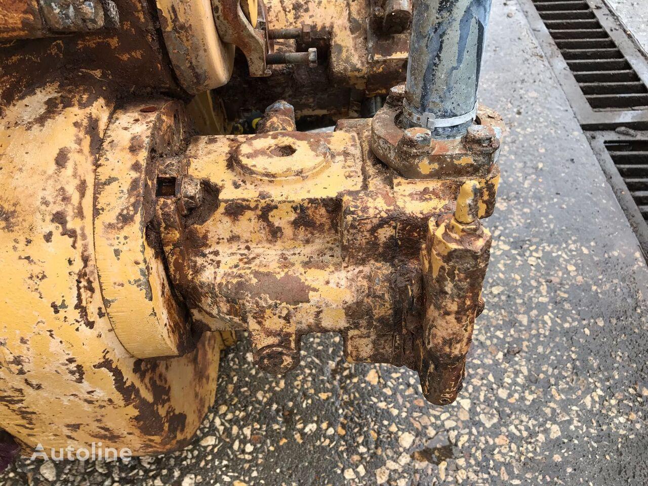 bomba hidráulica para dumper articulado CATERPILLAR D250E D300E 3306