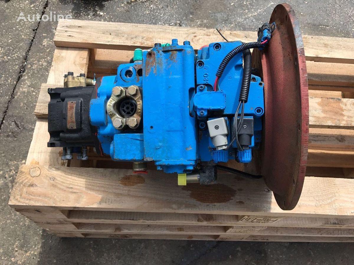 bomba hidráulica para empilhador
