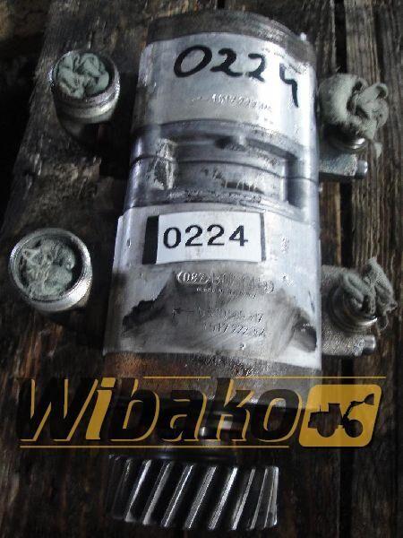 Hydraulic pump Bosch 0510565317/1517222364 bomba hidráulica para 0510565317/1517222364 escavadora