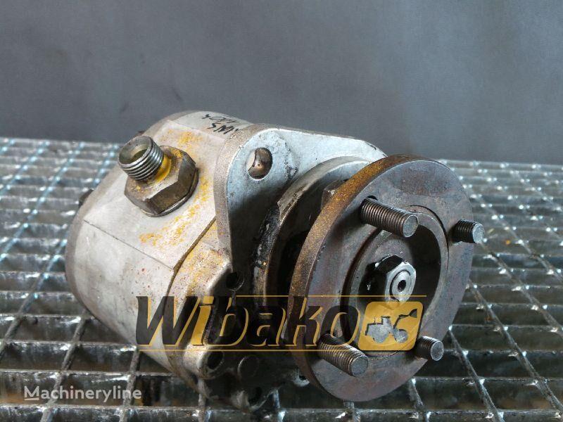 Hydraulic pump Sauer 25L27689 bomba hidráulica para 25L27689 escavadora