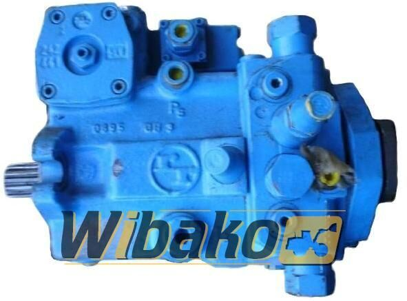 Hydraulic pump Hydromatic A10VG45HDD2/10L-PTC10F043S bomba hidráulica para A10VG45HDD2/10L-PTC10F043S (265.17.05.06) escavadora
