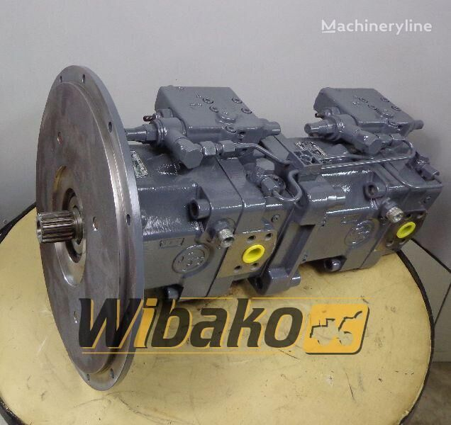 Main pump Hydromatik A11VO75 LRDC/10R-NZD12K81 (A11VO75LRDC/10R-NZD12K81) bomba hidráulica para A11VO75 LRDC/10R-NZD12K81 (R909608010) escavadora