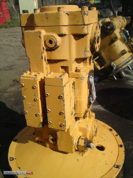 ATLAS bomba hidráulica para ATLAS escavadora