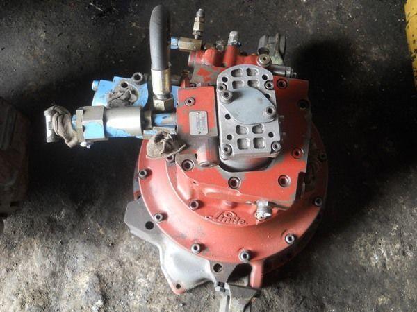 bomba hidráulica para ATLAS 1404 escavadora
