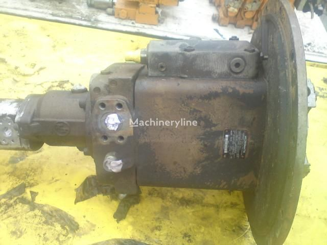bomba hidráulica para CASE 61p escavadora