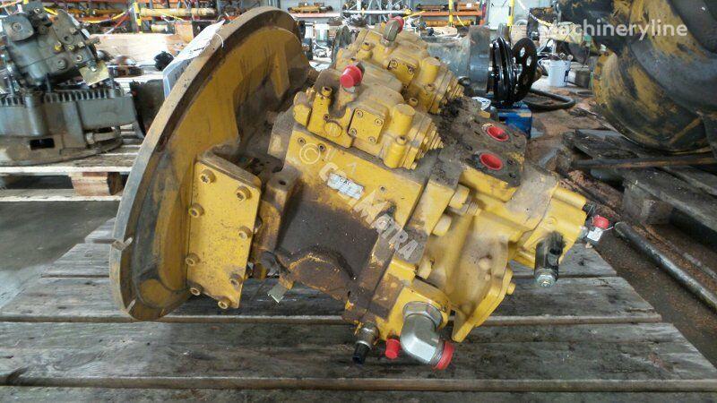 CATERPILLAR Pompe hydraulique principale bomba hidráulica para CATERPILLAR 345C escavadora