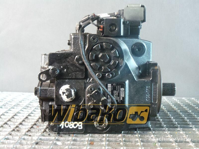 Hydraulic pump Sauer H1P069RAC3C2CD6KF1H3L45L45CL32P2NNND6F bomba hidráulica para H1P069RAC3C2CD6KF1H3L45L45CL32P2NNND6F (83025814) escavadora