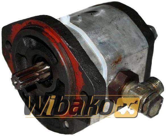 Hydraulic pump Marzocchi 100985473 bomba hidráulica para 100985473 bulldozer