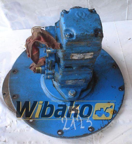 Main pump Eckerle IPH3-16100 bomba hidráulica para IPH3-16100 escavadora