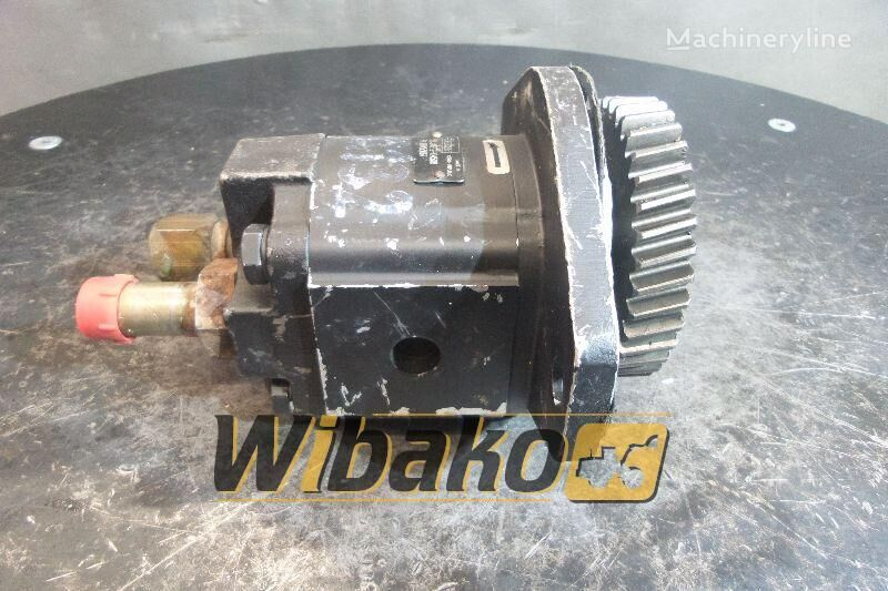 Hydraulic pump Parker J0912-04508 bomba hidráulica para J0912-04508 outros equipamentos de construção