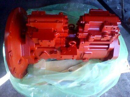 KOMATSU bomba hidráulica para KOMATSU PC210 LC-8  escavadora de valas
