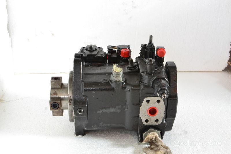 A4VG40DA1D4 bomba hidráulica para KRAMER Cat Jcb Case empilhador