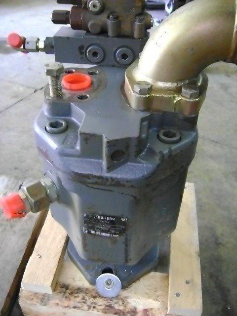 LIEBHERR bomba hidráulica para LIEBHERR 632 B escavadora