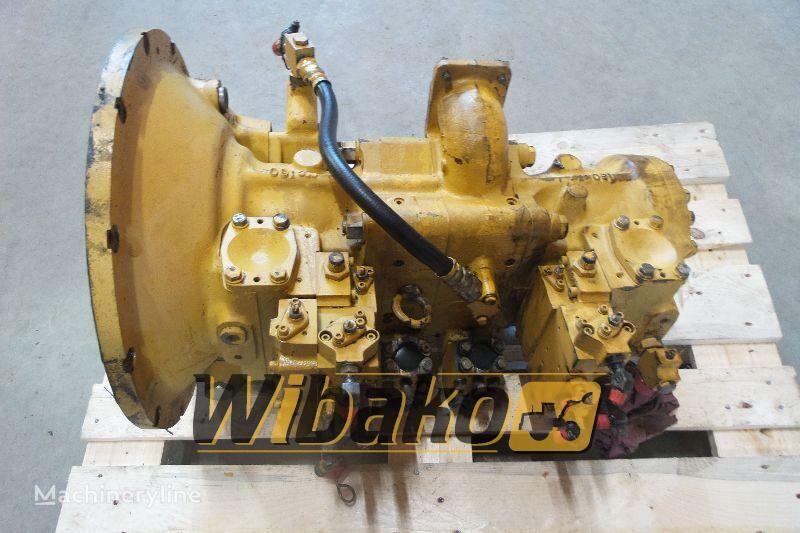 Main pump Komatsu 708-27-04013 bomba hidráulica para 708-27-04013 outros equipamentos de construção