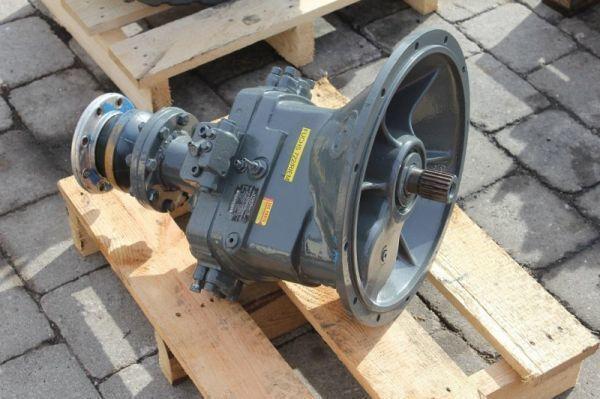 hydromatik  a8v55\a8v28\a8v107 bomba hidráulica para O&K escavadora