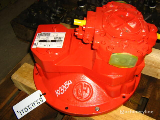 bomba hidráulica O&K 438971 para escavadora O&K