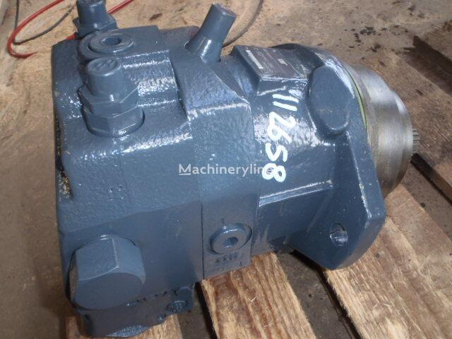 bomba hidráulica O&K CATERPILLAR 2460293X para escavadora O&K RH30E/F
