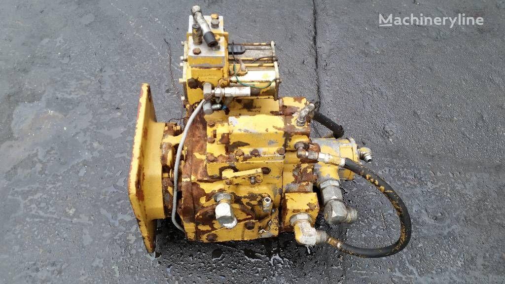 bomba hidráulica para Onbekend HYDRAULIC PUMP 0 camião