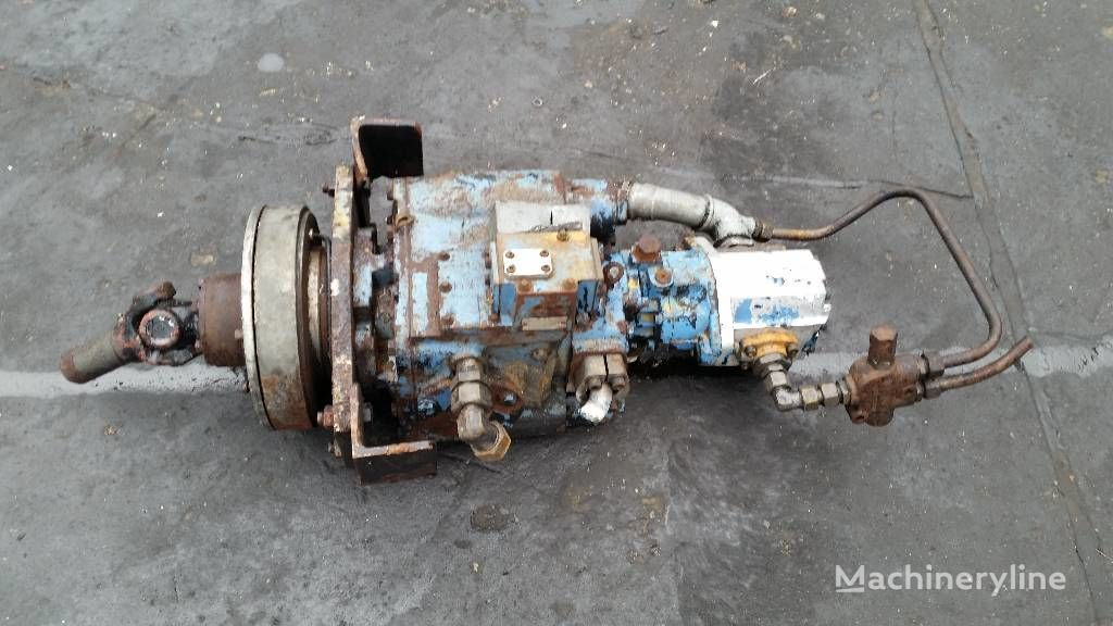 Onbekend Moog hydraulic pump DO-62-802 bomba hidráulica para Onbekend Moog hydraulic pump DO-62-802 camião
