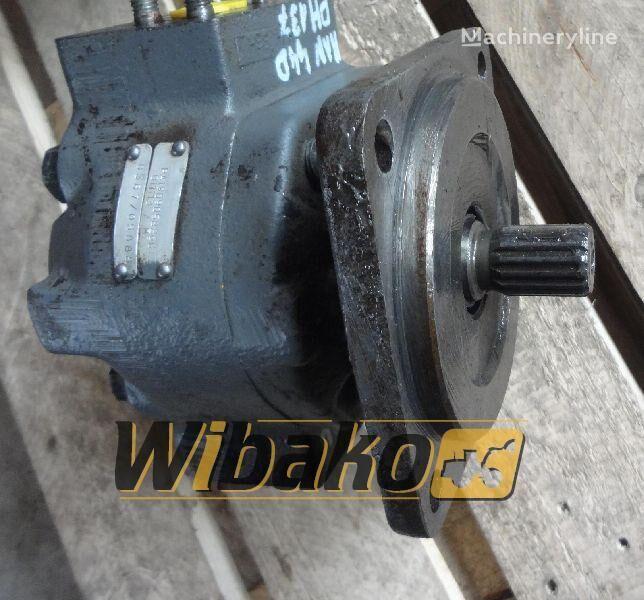Main pump Hydreco PA1909Q5B26C bomba hidráulica para PA1909Q5B26C outros equipamentos de construção