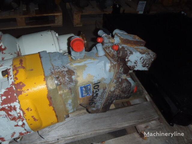 PAUS AMES 510160AD4CK1A3 bomba hidráulica para PAUS H2100 escavadora