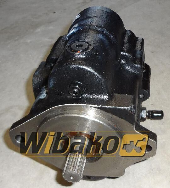 Hydraulic pump Nachi PVK0B163K4591A bomba hidráulica para PVK0B163K4591A escavadora