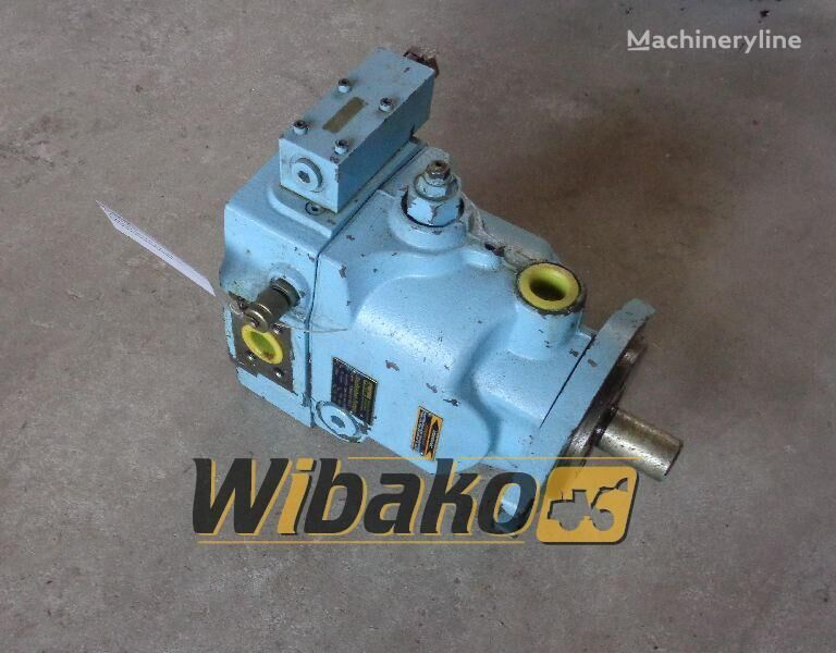 Hydraulic pump Parker PVM076R1F1T1NCC bomba hidráulica para PVM076R1F1T1NCC outros equipamentos de construção