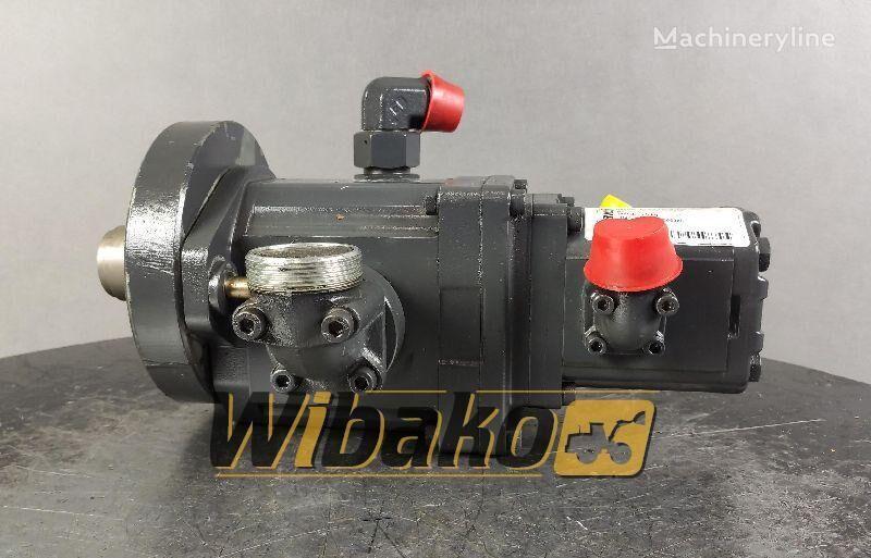 Hydraulic pump Sauer-Danfoss SNP3/55-SHP2/19 bomba hidráulica para SNP3/55-SHP2/19 bulldozer