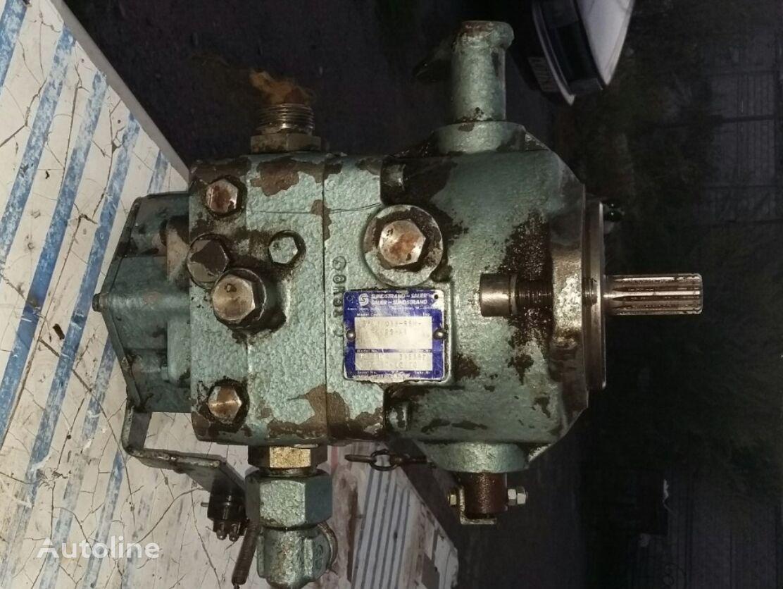 Sundstrand SPV1 bomba hidráulica para escavadora