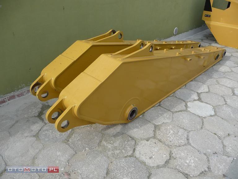 CATERPILLAR braço para CATERPILLAR RAMIĘ KOŃCOWE DO KOPARKI CAT 320, - Gąsienicowe