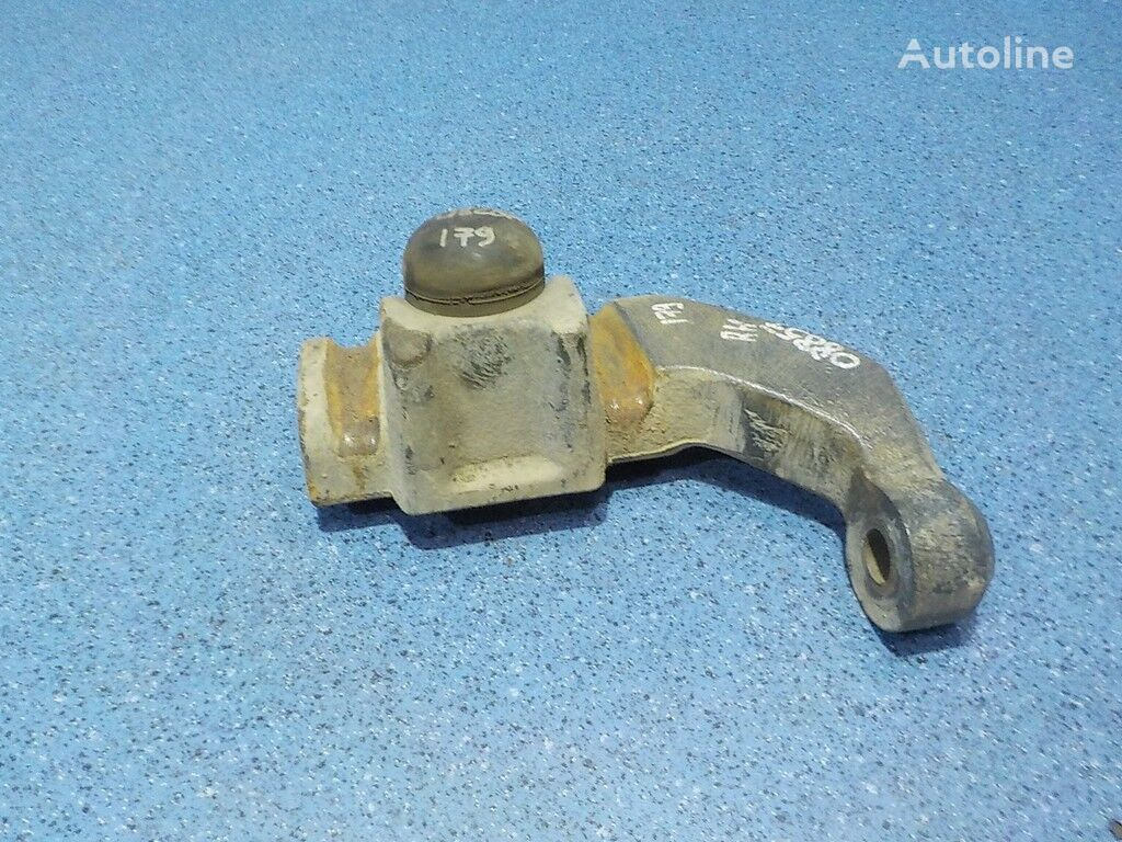 SCANIA bucha de borracha para suspensão de lâminas para SCANIA camião