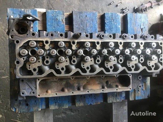 cabeça do motor CUMMINS para camião IVECO FPT / New Holland