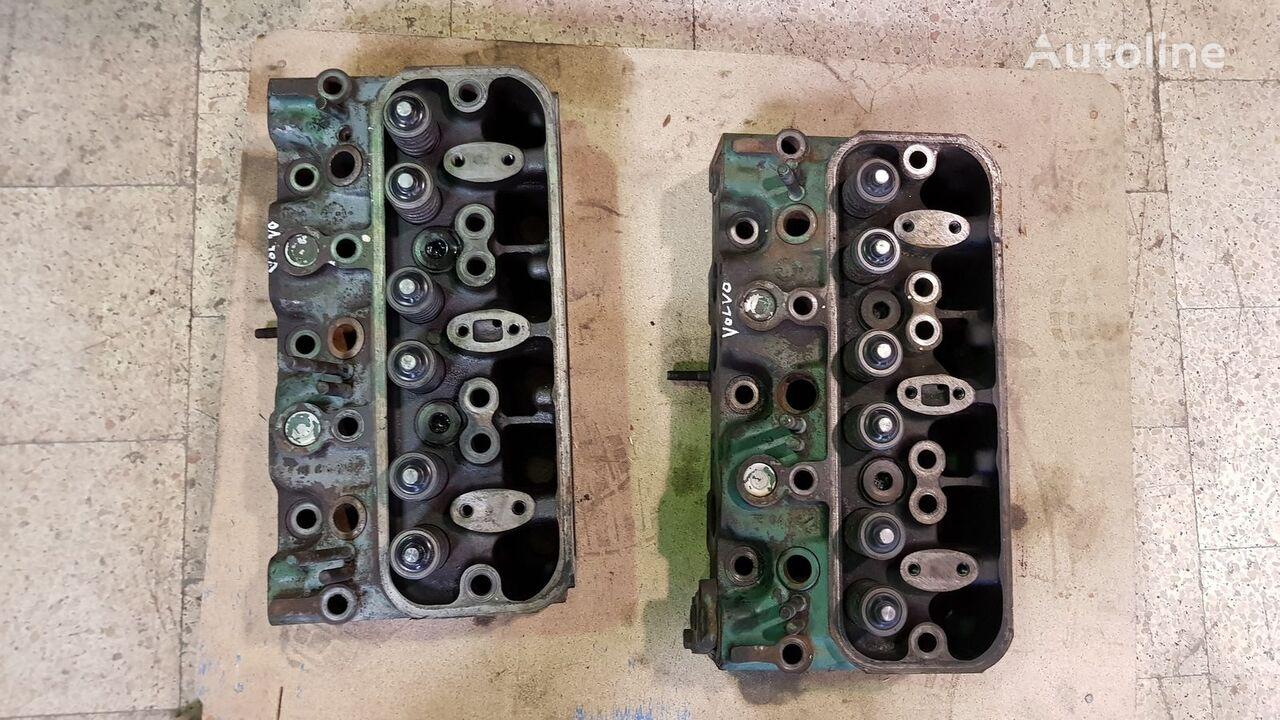 cabeça do motor VOLVO TD 70 - 71 para camião