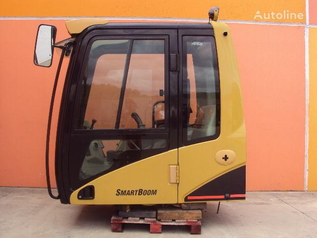 cabina CATERPILLAR para escavadora CATERPILLAR CAT 325C