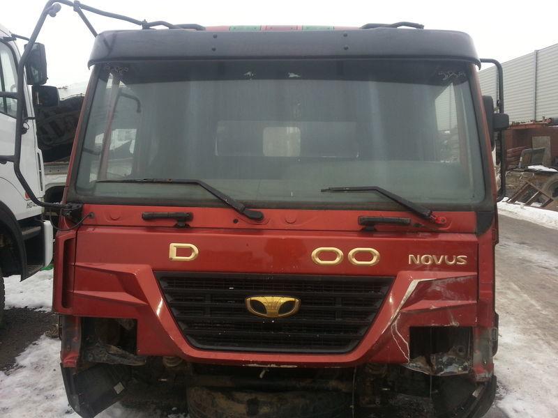 DAEWOO cabina para DAEWOO ULTRA NOVUS camião