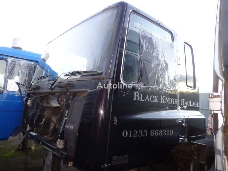 cabina para DAF CF camião