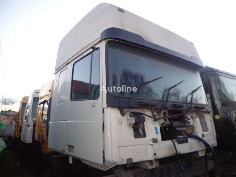 cabina para DAF XF camião