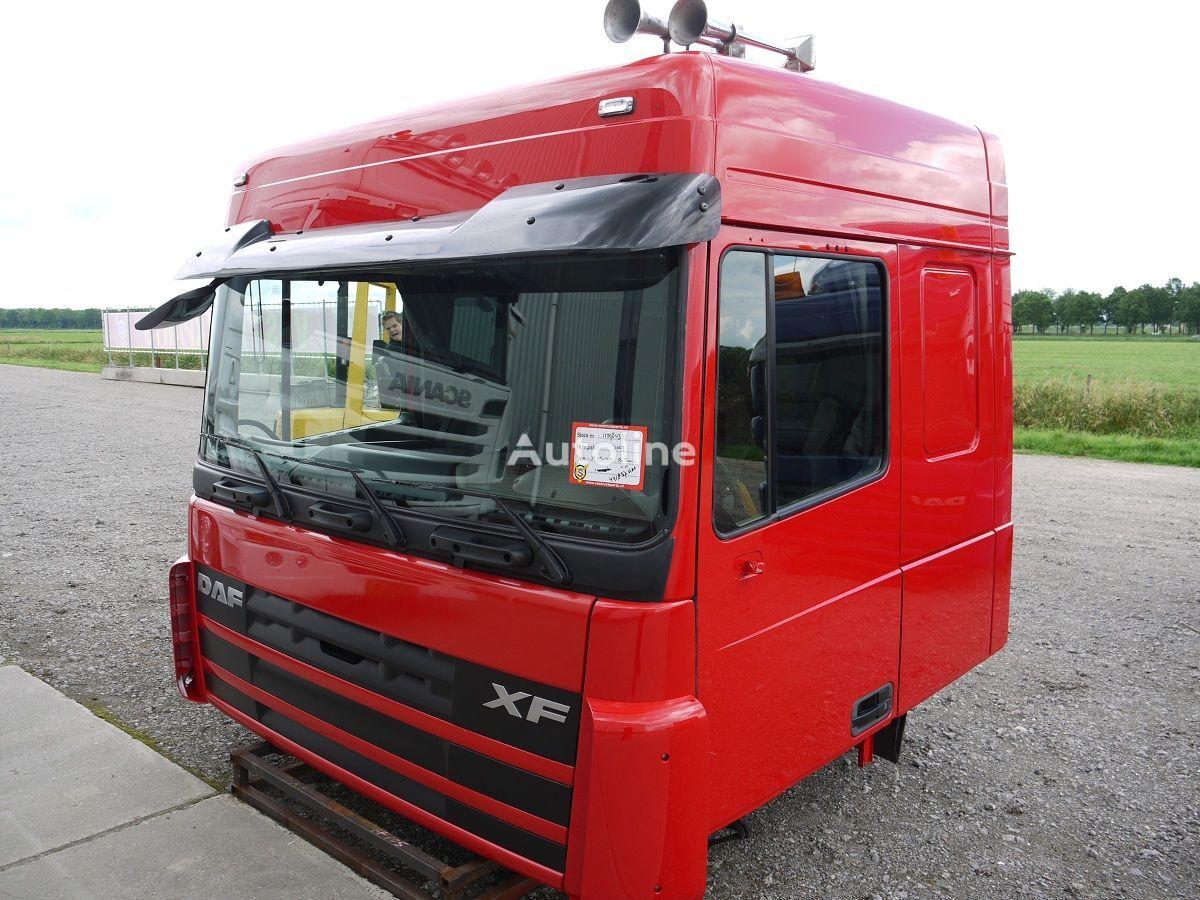 cabina para DAF XF105 SPACE CAB camião tractor acidentados