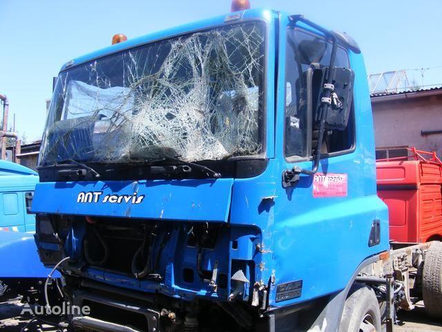 DAF kabina CF cabina para DAF kabina CF camião tractor