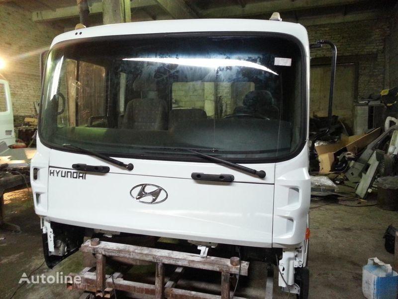 cabina para HYUNDAI HD120 camião