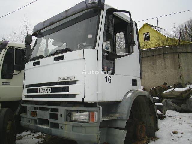 IVECO cabina para IVECO EUROCARGO 75E14 camião