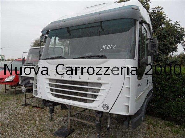IVECO CABINA STRALIS AS 1/S 480 cabina para IVECO Cabina larga - 1^ serie camião