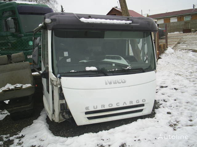 iveco cabina para IVECO EURO CARGO 75E17 camião